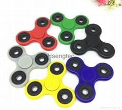 EDC Fidget Spinner Decompression Anxiety Finger Toys Hand Spinner Handspinner