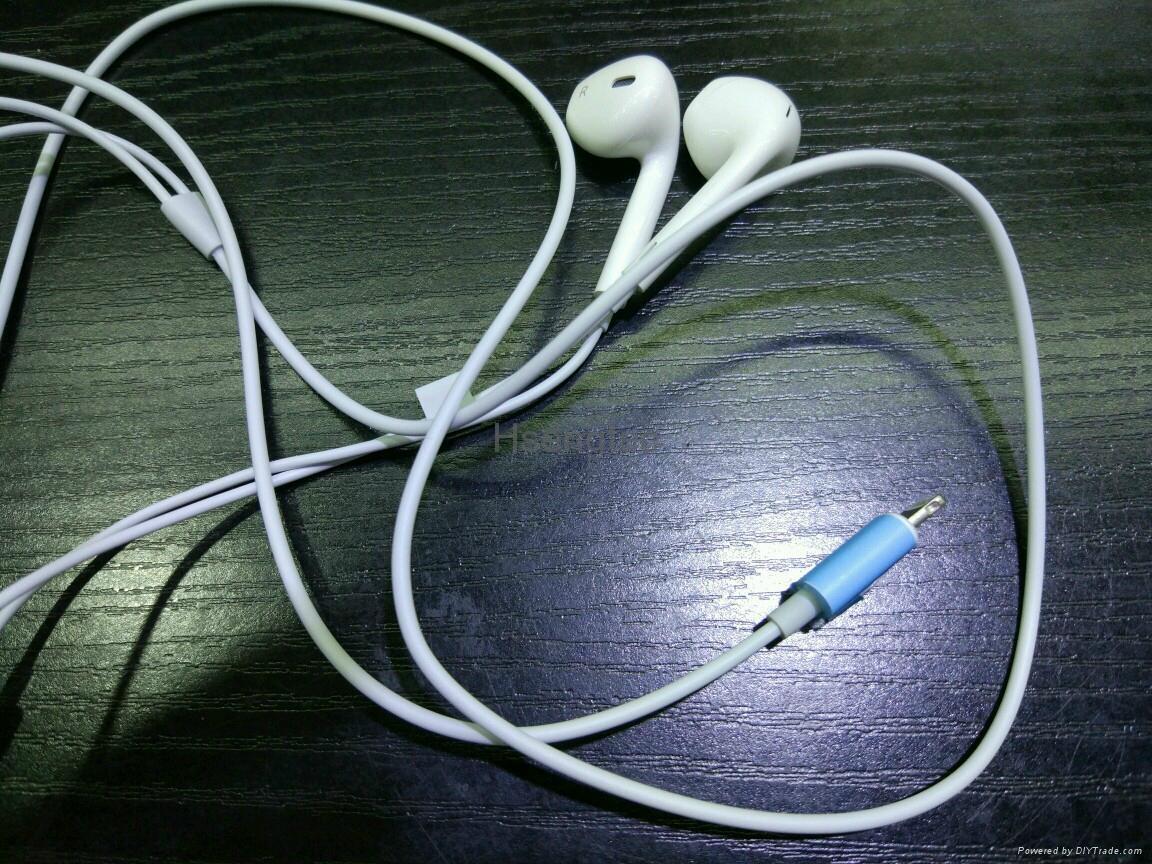 Original Iphone 7 Plus Earpods Earbuds Iphone 7 Headset Iphone7