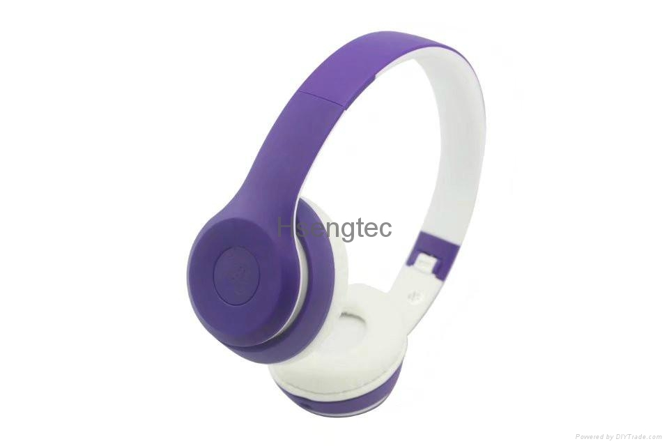 Solo3 Wireless Headphone Headset Earphone