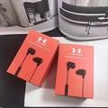 UA Under Armour Wireless Headphone Bluetooth Headphone Cheap Earphone