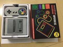 SNES NES Classical Super