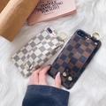 Luxury Fashion Leather Holster Handheld