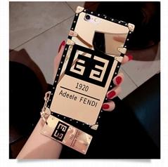 Luxury Fashion Retro Bac