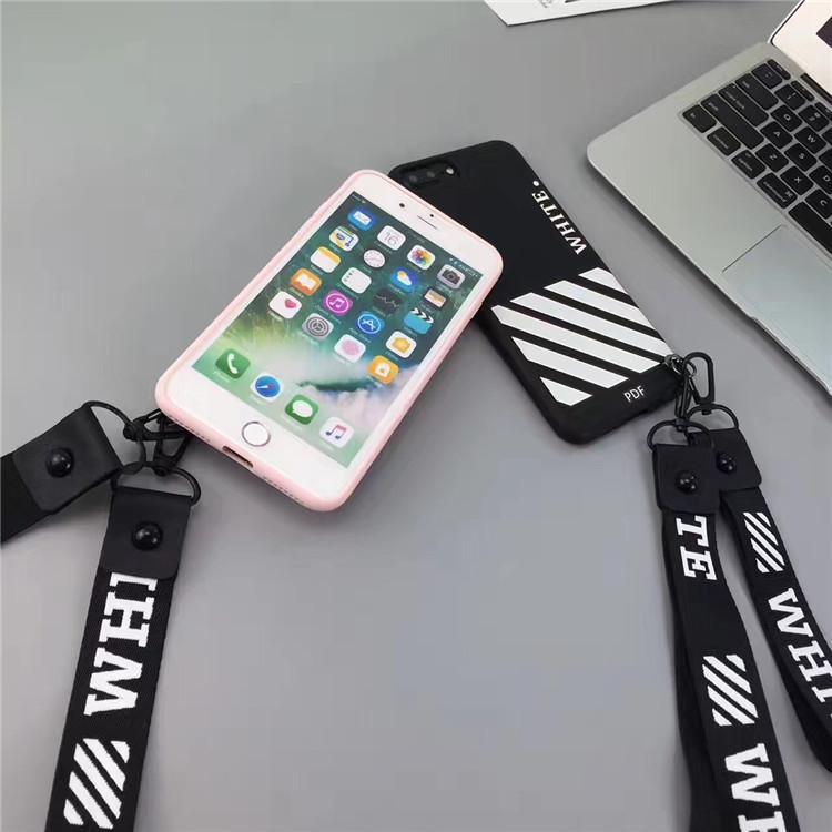 custodia iphone x off white