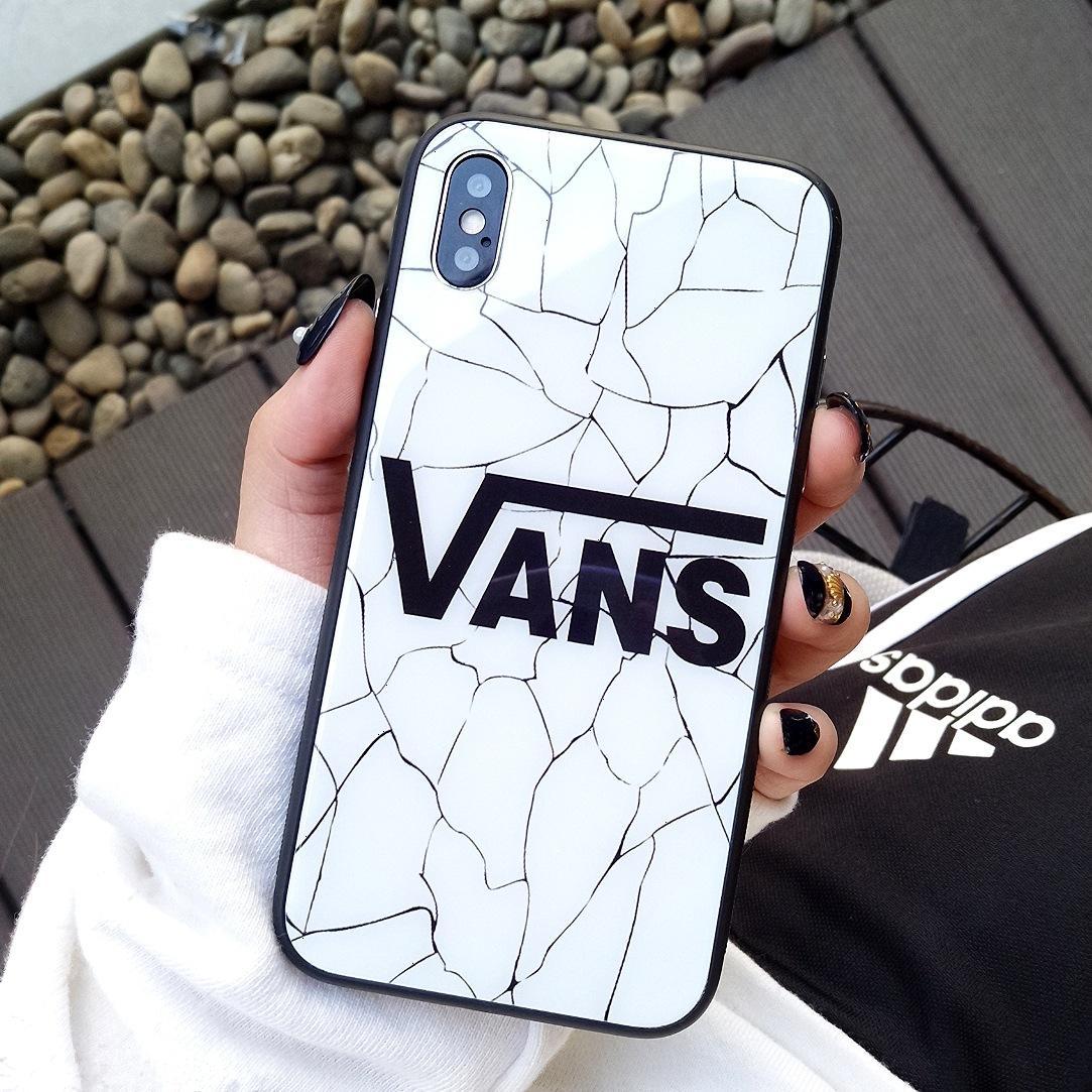 custodia iphone vans