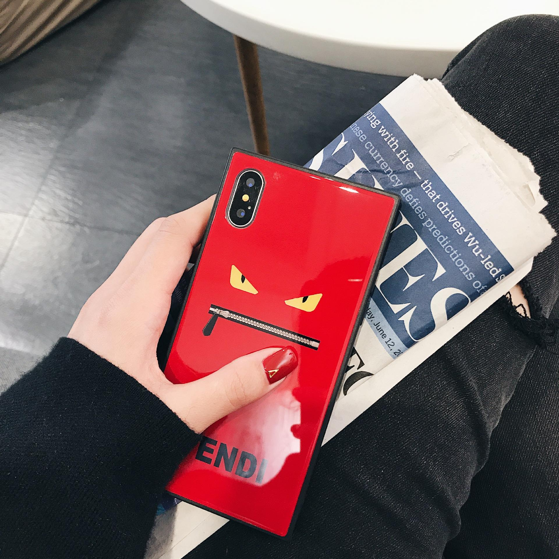 fendi iphone 8 plus case