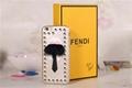 Fendi Metal Case Karlito Cover Genuine