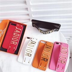 Luxury Brand JADIOR Bracelet Holster Cover Case Hand Wrist Strap Shell JADIOR