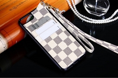 Luxury Brand GG Wallet Holster Case Gucc Square Guccl Card Slot Shell Guccy
