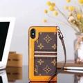 Luxury Flip Bracelet Leather Wallet