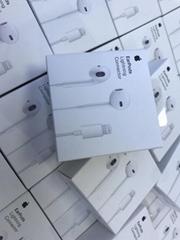 Apple Lightning Earphone