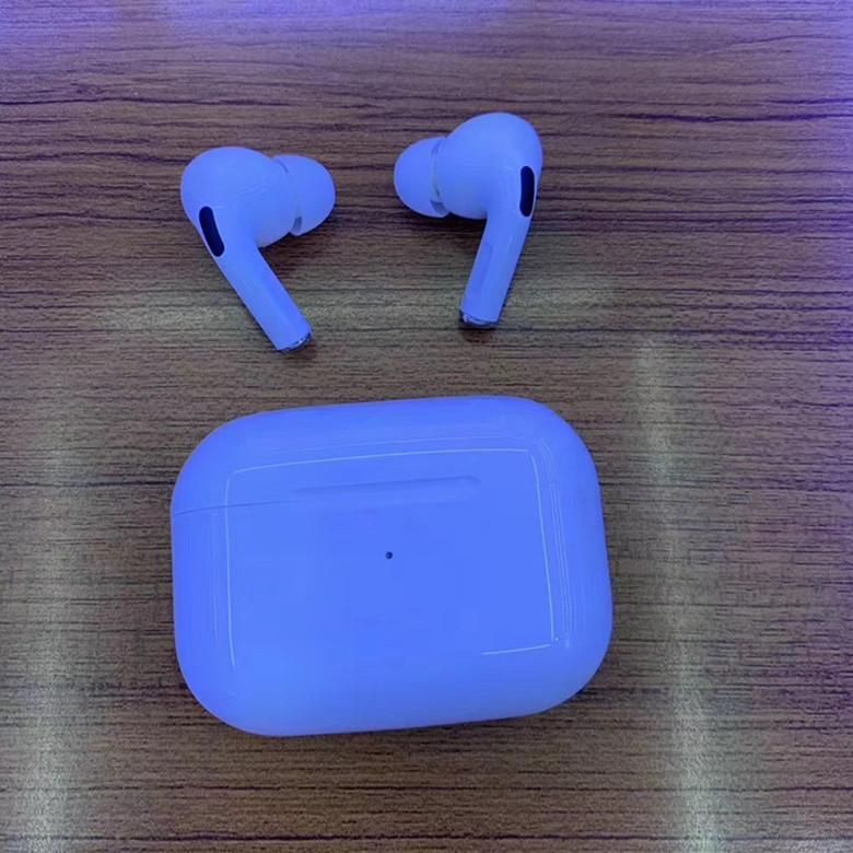 TWS Airpods PRO Wireless Earphone Bluetooth Headphone Apple Headset Charger Box 3