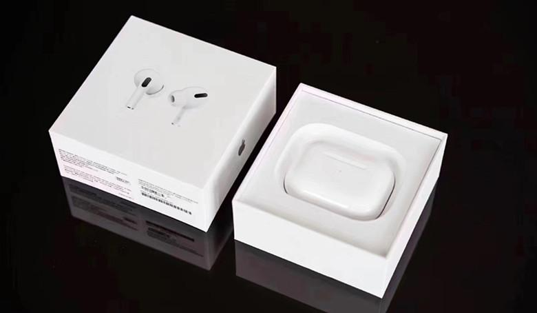 Tws Airpods Pro Wireless Earphone Bluetooth Headphone Apple