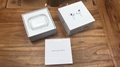TWS Airpods PRO Wireless Earphone Bluetooth Headphone Apple Headset Charger Box