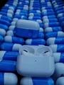 TWS Airpods PRO Wireless Earphone Bluetooth Headphone Apple Headset Charger Box