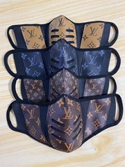 Louis Vuitton Mask