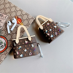 Handbag Case for Airpods2 Pro Wireless Headset    Storage Bag