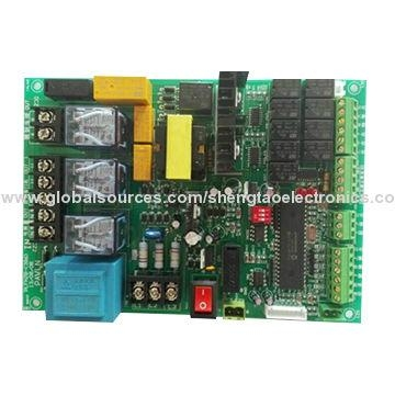 PCB Assembly and Production Services for Multilayer PCBs 1
