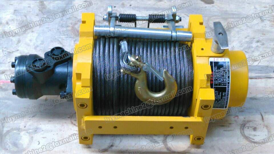 hook up hydraulic winch The large metal ball attached to the hook keeps the reinforced-steel cable lines run from a winch just a 70-ton hydraulic truck can use up to 10.