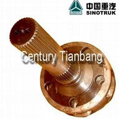 Sinotruk Howo Transmission Part  BALL BEARING 635330050