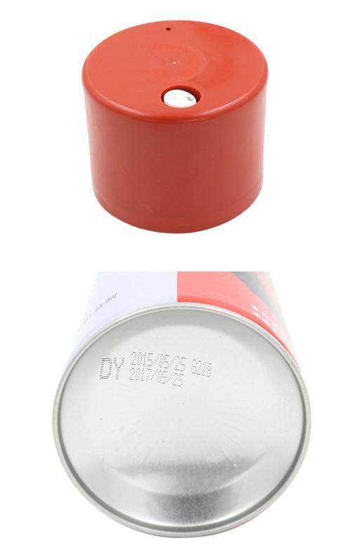 海綿膠 塑料強力噴膠水 3