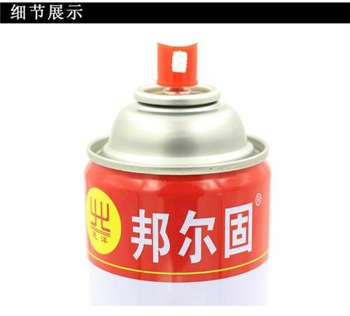 海绵胶 塑料强力喷胶水 5