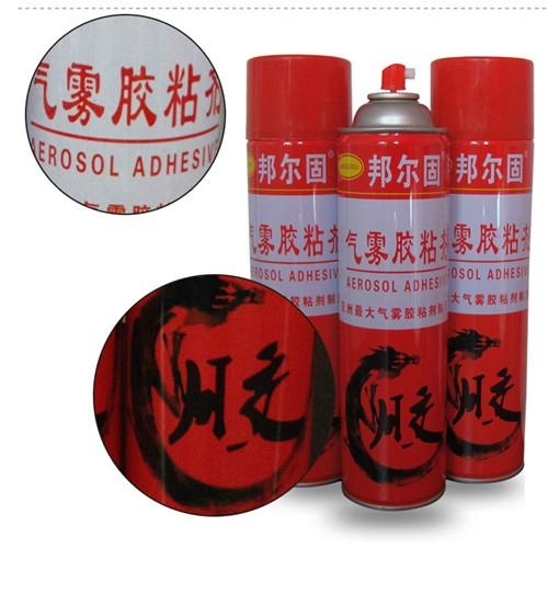 泡棉噴膠水生產廠家惠洋 4
