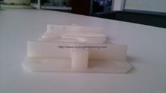 POM塑料件CNC機加工
