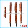 2015 Metal Stylus Pen Flashing Light Stylus Pen 1