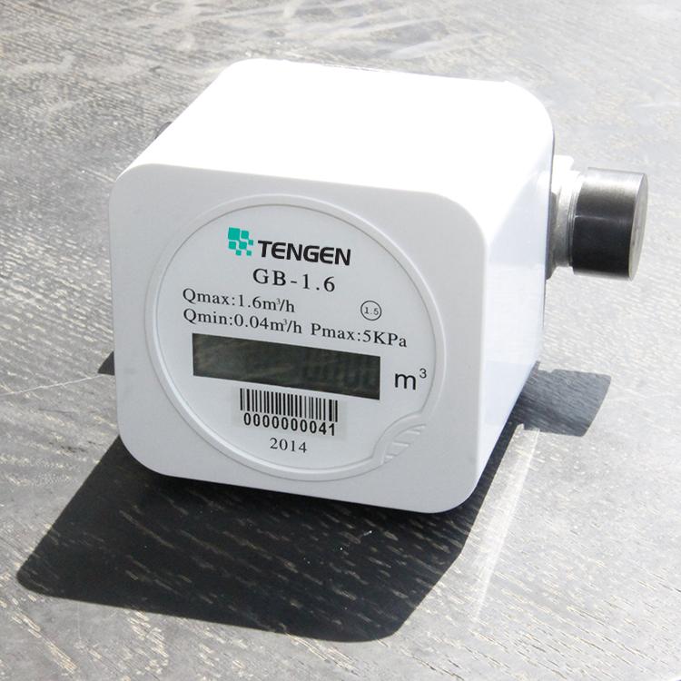 Natural Gas Flow Meter Manufacturer