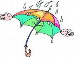 inspection:umbrella-folding umbrella-garden umbrella
