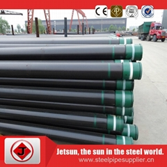API Petroleum Casing Pipe oil casing pipe, API 5CT pipe for oil and gas project