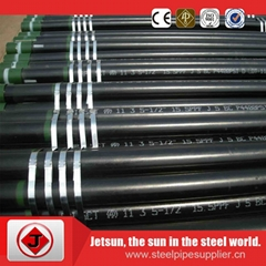 Top Quality Factory Price China Manufacturer API ASTM Seamless Steel Pipe,seamle