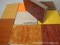 中高密度板 MDF贴面密度板系列4-8尺供应 3