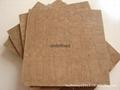 中高密度板 MDF贴面密度板系列4-8尺供应 4