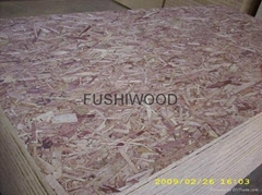 OSB board/oriented strand board