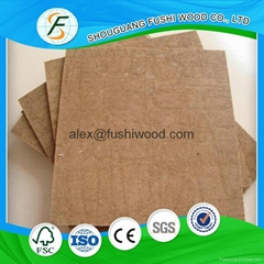 硬质纤维板Hardboard 高密度纤维板