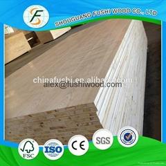 Blockboard / Laminated Wood Board