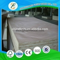 Blockboard / Laminated Wood Board 2
