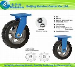 KI1148 Kaiston Super Heavy Duty Rubber Caster