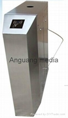 Flap Type turnstile