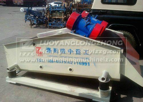 LZZG high quality 30t sand washing recycling and dewatering line  4