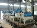LZZG high quality 30t sand washing recycling and dewatering line  5