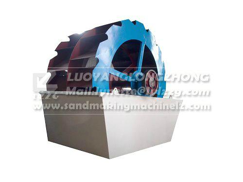 XSD3620 sand washer 1