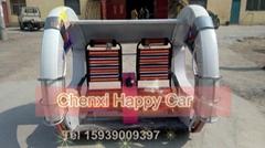 Amusement Rides Battery