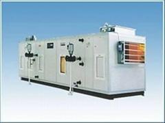 供應中央空調空氣淨化系統