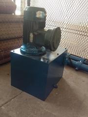 河南GLD甲帶給煤機液壓站生產工廠