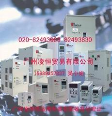 专业供应 海利普变频器HLPA-A 5.5KW HLPA05D543B系列