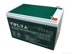 后备光伏铅酸蓄电池