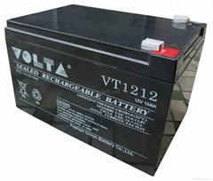 電梯應急裝置電池、消防門檻電池、UPS蓄電池